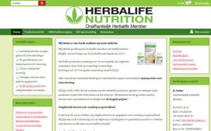 Herbalife goedkoop met korting bij herba kopen